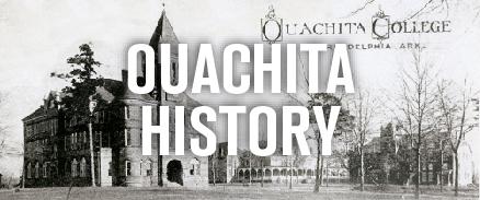 Ouachita History