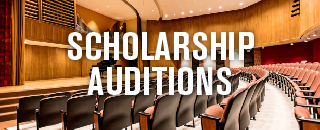 Scholarship Auditions Link