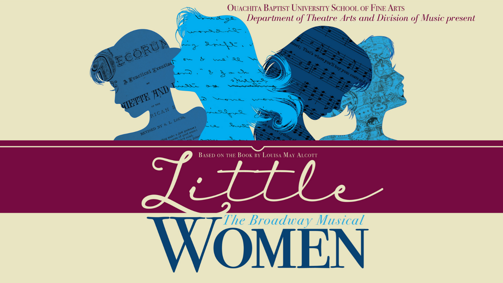 Little Women header