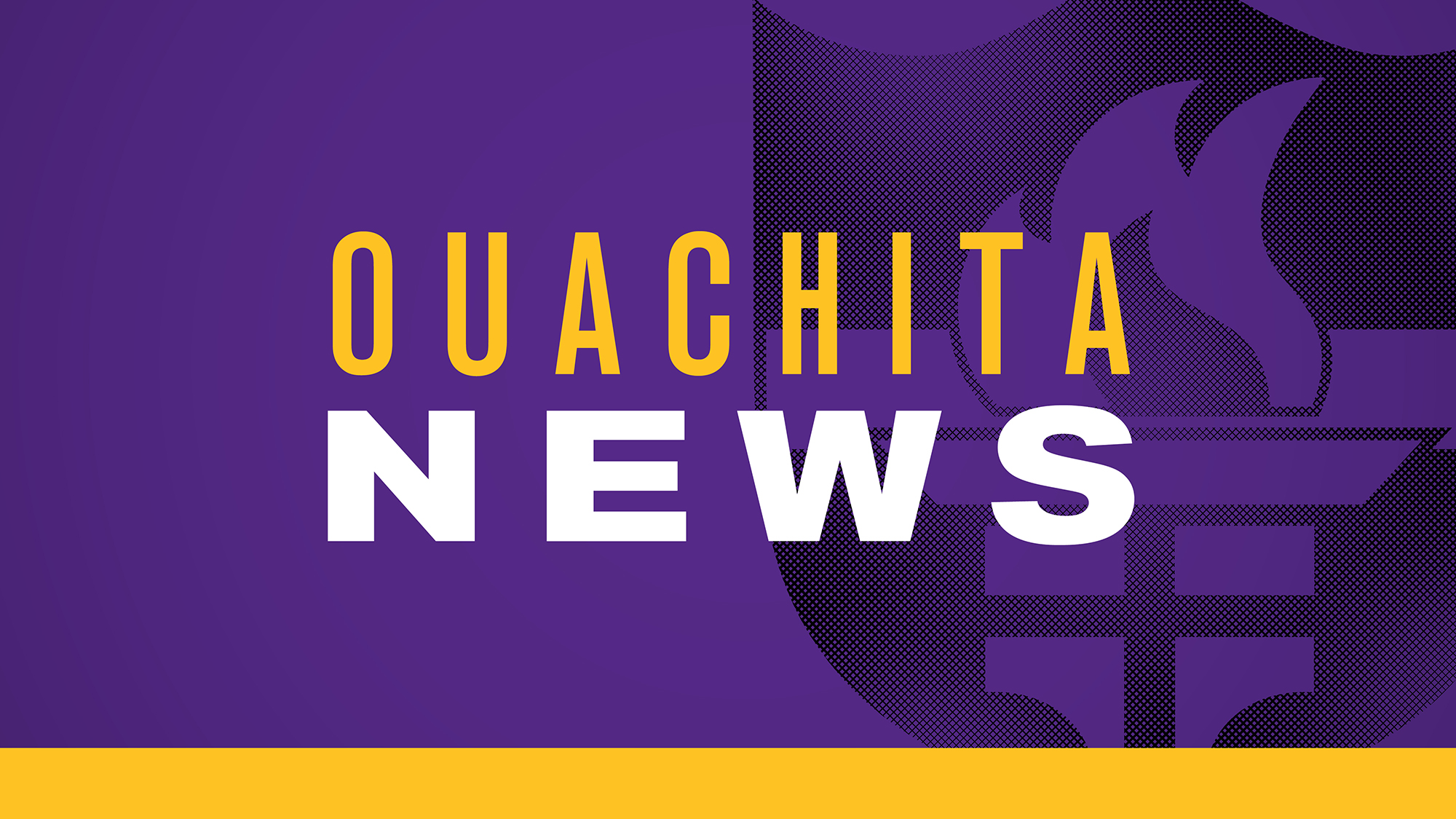 Ouachita News graphic