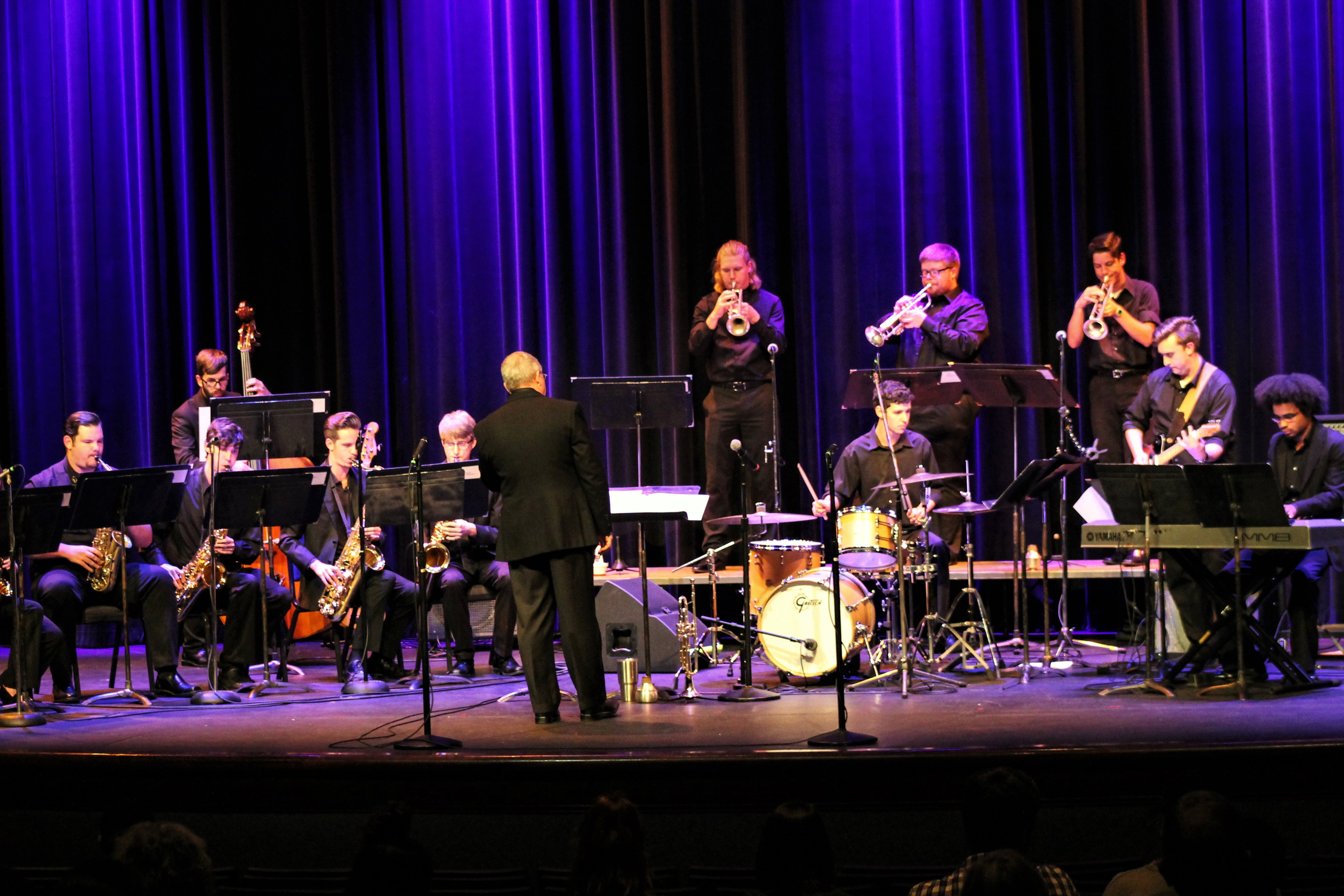 Ouachita Jazz Band