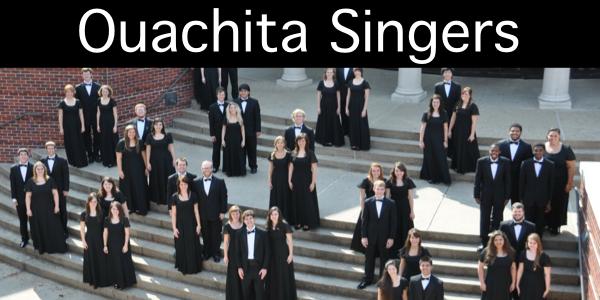 ouachita singers