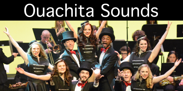 ouachita sounds