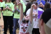 Special Olympics by Grace Finley 10