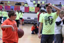 Special Olympics by Grace Finley 11