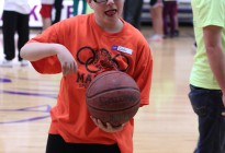 Special Olympics by Grace Finley 12