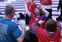 Special Olympics by Grace Finley 17