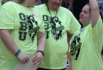 Special Olympics by Grace Finley 21