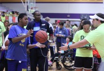 Special Olympics by Grace Finley 6