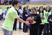 Special Olympics by Grace Finley 7
