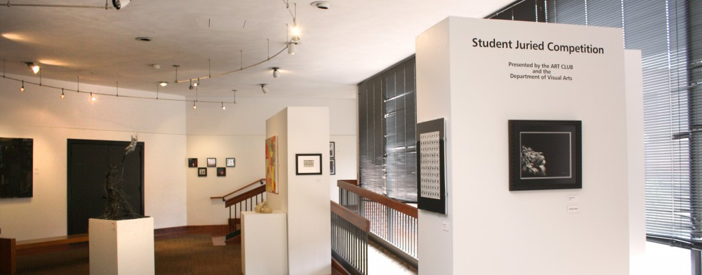 Student Juried 2013